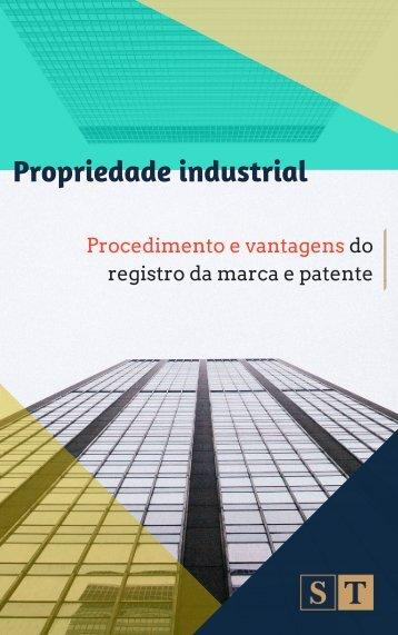 Revista Propriedade Industrial