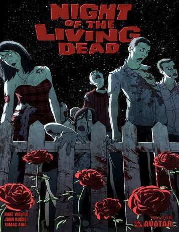 Night of the Living Dead 04 (of 05) (2011) (three covers) (Minutemen-DTs)
