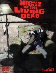 Night of the Living Dead 05 (of 05) (2011) (three covers) (Minutemen-DTs)