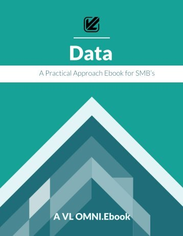[Ebook] Data: A Practical Approach for SMBs