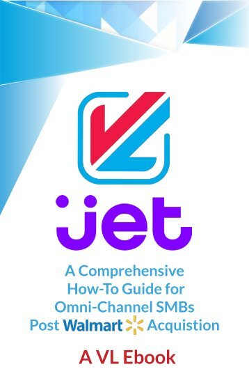 Jet: A Comprehensive How-To Guide for Omni-Channel SMBs Post Walmart Acquisition