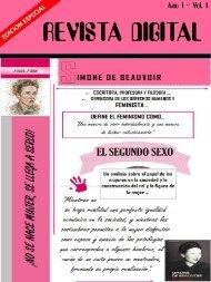Revista digital - Simone