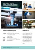 INNOVATIVE TECHNOLOGIE DE GRUE - Page 2