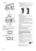 Sony KD-43XD8077 - KD-43XD8077 Guide de référence Estonien - Page 4