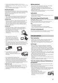 Sony KD-43XD8077 - KD-43XD8077 Guide de référence Estonien - Page 5