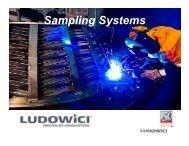Sampling Systems Presentation - Mineral Stats Inc.