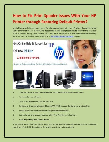 Call @(1-8886874491) HP Printer Technical Support Number in US & Canada