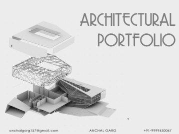 ANCHAL GARG PORTFOLIO  -  2012-17