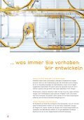 Effizienter Materialfluss - Schierholz GmbH - Seite 4