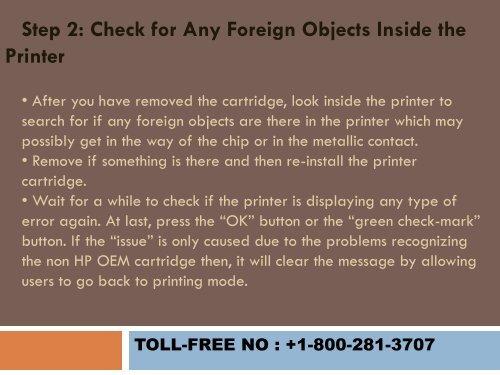 8002813707|How To Fix Supply Memory Error Of HP LaserJet Printer