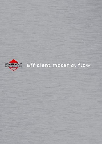 Image Brochure - Schierholz GmbH