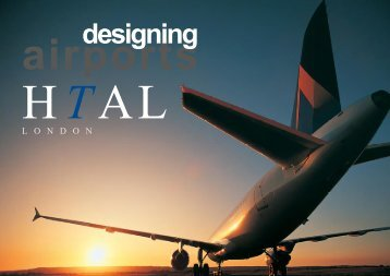 Designing Airports By HTAL