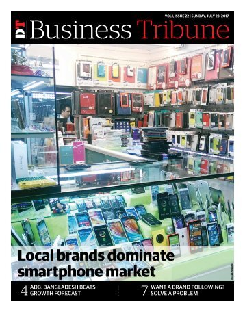 Business Supplement Issue-22