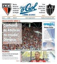 Jornal O Gol - Edição 229