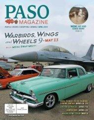 2017 April PASO Magazine