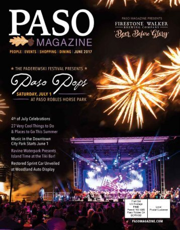 2017 June PASO Magazine