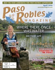 2016 April PASO Magazine