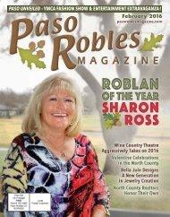 2016 February PASO Magazine
