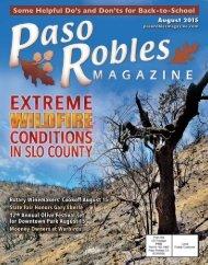 2015 August PASO Magazine