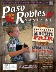 2015 July PASO Magazine