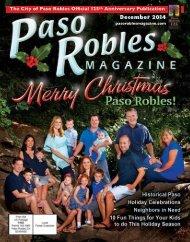 2014 December PASO Magazine
