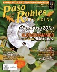2013 April PASO Magazine