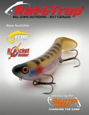 Bill Lewis 2017 Catalogue