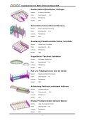 Referenzliste Stahlbau - Seite 5