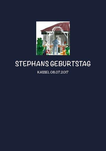 170708_Stephans Geburtstag
