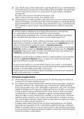 Sony SVP1121W9E - SVP1121W9E Documents de garantie Hongrois - Page 7
