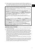 Sony SVP1121W9E - SVP1121W9E Documents de garantie Norvégien - Page 7