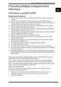 Sony VPCX11Z1R - VPCX11Z1R Documenti garanzia Ceco - Page 5