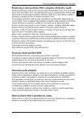 Sony VPCX11Z1R - VPCX11Z1R Documenti garanzia Ceco - Page 7