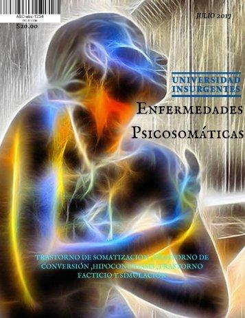 enfermedades psicosomaticas