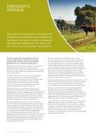 RASV Annual Report 2017 - Page 6