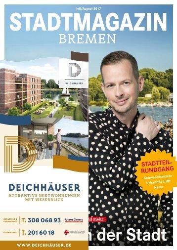 Stadtmagazin-Bremen_Juli-August_web