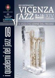 programma - Vicenza Jazz