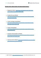 Global Chia Seeds market Reports - Page 7