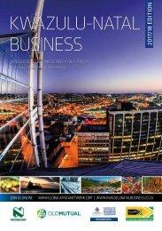 KwaZulu-Natal Business 2017-18 edition