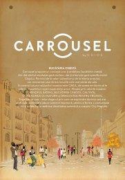 Meniu Carrousel