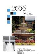 Georgia-Cumberland Academy - Fountain Reveries - 2006 - Page 3