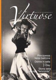 Principessa Irene Galitzine Donne in sella V-Day Storia ... - Virtuose