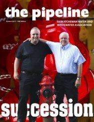 JULY 2017 Pipeline