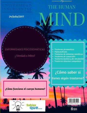 THE-HUMAN-MIND