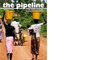 2014 MARCH Pipeline
