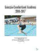 Georgia-Cumberland Academy - Fountain Reveries - 2017 - Page 3