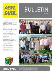 Bulletin 2017/2