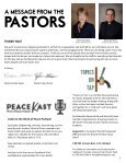 Peace Notes-August 2017 - Word of Peace Lutheran Church - Page 3