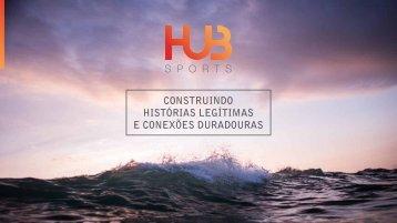 Apresentação Hub Sports