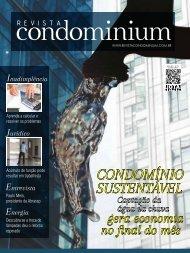 Junho/2017 - Revista Condominium 11